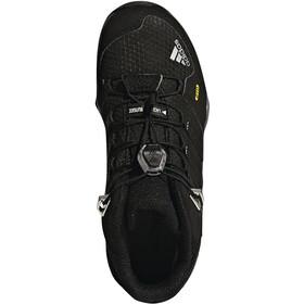 adidas TERREX Mid GTX Schuhe Kinder core black/core black/vista grey